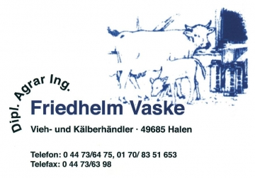 2 Vaske Friedhelm