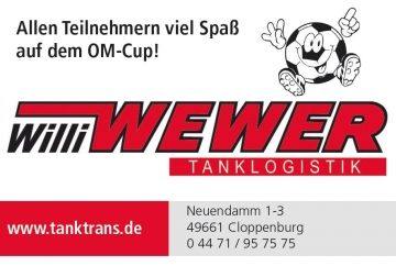 2 Wewer Tanktransport